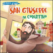 Grandtoureventi.it San Giuseppe da Copertino. Il piccolo gregge Image