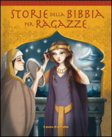 Camfeed.it Storie della Bibbia per ragazze Image