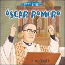 Grandtoureventi.it Oscar Romero. Il piccolo gregge Image