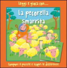 Premioquesti.it Leggi e gioca con... la pecorella smarrita Image