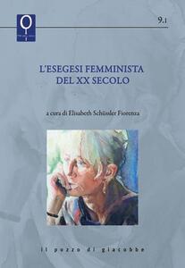 L' esegesi femminista del XX secolo