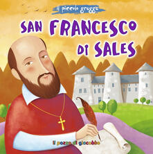 San francesco di Sales. Ediz. illustrata.pdf