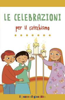 Grandtoureventi.it Le celebrazioni per il catechismo Image