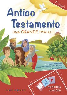 Listadelpopolo.it Antico Testamento. Una grande storia Image