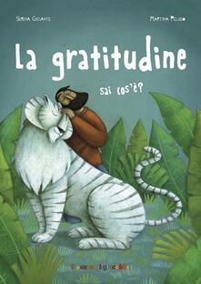 Associazionelabirinto.it La gratitudine sai cos'è? Image