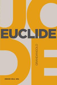 Euclide - Lucio Russo - ebook