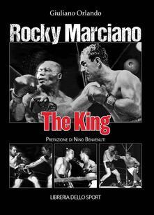 Rocky Marciano. The king.pdf