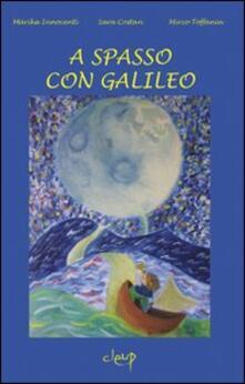 Voluntariadobaleares2014.es A spasso con Galileo Image