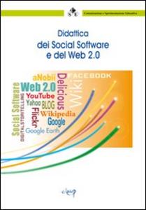 Libro Didattica dei social software e del Web 2.0 Corrado Petrucco