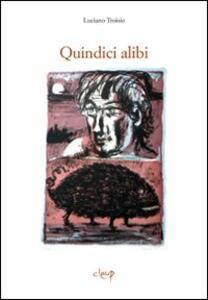 Quindici alibi