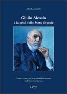 Giulio Alessio e la crisi dello stato liberale