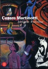 Cesare Martinotti. Addio Mr Walkman