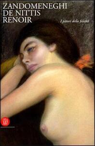 Zandomeneghi, De Nittis, Renoir
