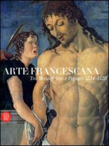 Ascotcamogli.it Arte francescana tra Montefeltro e papato 1234-1528 Image