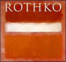 Mark Rothko - Oliver Wick - copertina