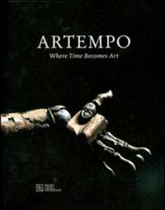 Artempo. Where time becomes art