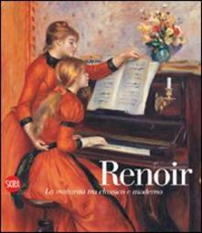 Milanospringparade.it Renoir. La maturità tra classico e moderno Image