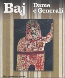 Baj. Dame e generali 1960-975