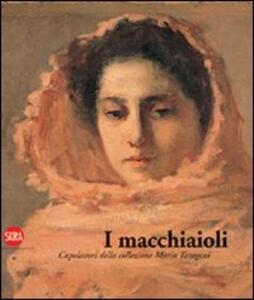 I macchiaioli. I capolavori della collezione Mario Taragoni