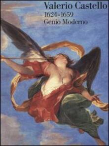Valerio Castello 1624-1659. Genio moderno. Ediz. illustrata.pdf