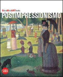 Postimpressionismo