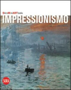 Impressionismo - copertina