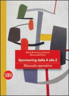 Ristorantezintonio.it Sponsoring dalla A alla Z. Manuale operativo Image