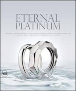 Il design italiano in fede. Una fede in platino per la Triennale di Milano. Ediz. italiana e inglese