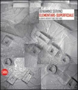 Beniamino Servino