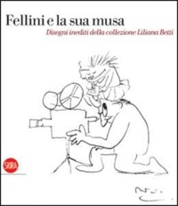 Fellini e la sua musa
