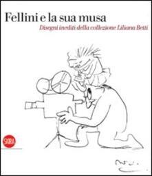 Antondemarirreguera.es Fellini e la sua musa Image