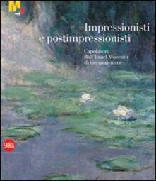 Winniearcher.com Impressionisti e post-impressionisti. Capolavori dall'Israel Museum di Gerusalemme Image
