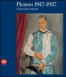 Camfeed.it Picasso. L'arlecchino dell'arte 1917-1937 Image