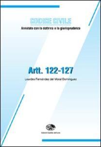 Codice civile. Artt. 122-127