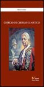 Giorgio De Chirico e l'antico