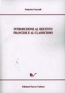 Introduzione al Seicento francese e al classicismo