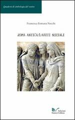 Roma antica. Vol. 1: Abiti nuziali.