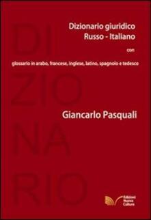Camfeed.it Dizionario giuridico Image