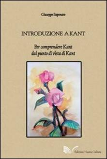 Daddyswing.es Introduzione a Kant. Per comprendere Kant dal punto di vista di Kant Image