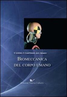 Radiosenisenews.it Biomeccanica del corpo umano Image