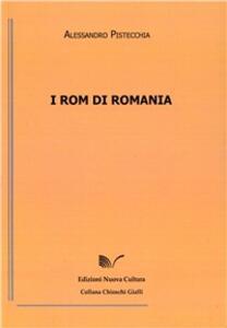 I Rom di Romania