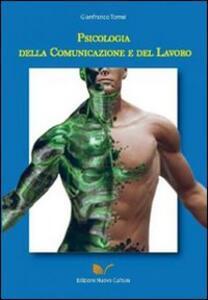 Psicologia della comunicazione e del lavoro