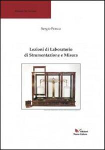 Lezioni di laboratorio di strumentazione e misura