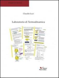 Laboratorio di termodinamica