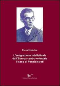 L' emigrazione intellettuale dall'Europa centro-orientale