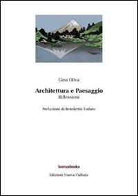 Architettura e paesaggio. R...