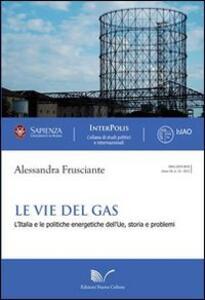 Le vie del gas
