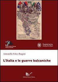 L' Italia e le guerre balcaniche