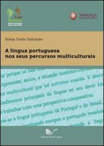 Lingua portuguesa nos seus percursos multiculturais (A)