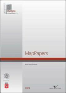 MapPapers (2011). Vol. 2